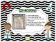 Science Vocabulary Anchor Chart~ Earth's Resources
