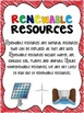Science Vocabulary: Renewable Energy Posters & a Quick Lab