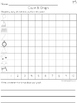 Graph and Tally Poster Set: Science Pictures