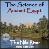 The Science of Ancient Egypt