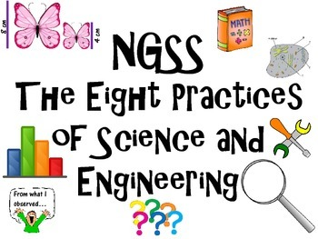 Science and Engineering Practices in the NGSS