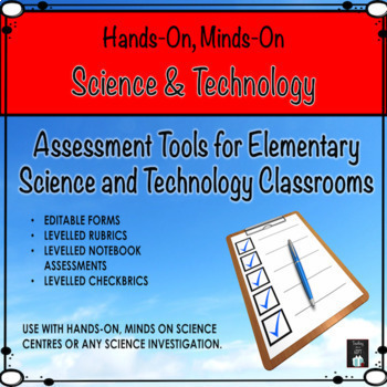 Science and Technology Centres Assessment Rubric {SEMI-EDI