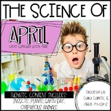 Science of April