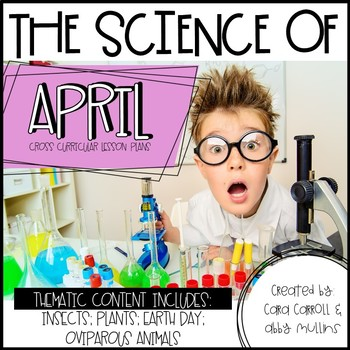 The Science of April