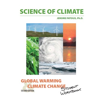 Science of Climate - Global Warming and Climate Change - S