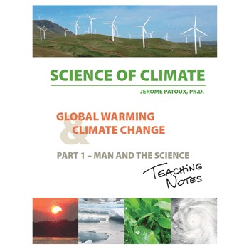 Science of Climate - Global Warming and Climate Change - T