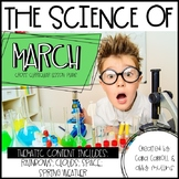 Science of March
