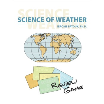 Science of Weather - Review Game
