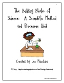 Scientific Inquiry, Method and Processes Unit