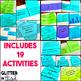 Scientific Method & Investigation Interactive Notebook