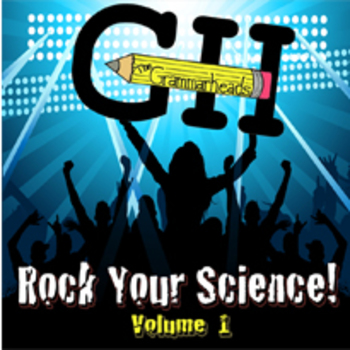Scientific Method Song - Educational Music Video Bundle (w