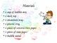 Scientific Method Inquiry Lab Blowing Bubbles