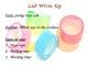 Scientific Method Inquiry Lab Sticky Tape