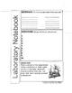 Scientific Method Lab Notebook- Science Fair for EVERYONE!