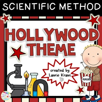 Scientific Method Hollywood Theme