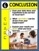 Scientific Method Posters and Interactive Notebook Flaps