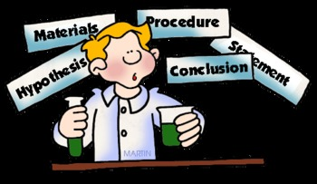 Scientific Method Presentation Basic