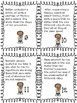 3rd and 4th Grade Scientific Method Steps Study Cards and