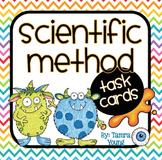 Scientific Method {Task Cards}