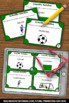 Scientific Notation Task Cards 7th 8th Grade Math & Scienc
