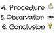 Scientific Process Labels
