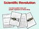 Scientific Revolution Unit (PART 2 ASTRONOMERS) textual, v