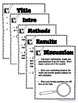Scientific Writing Checklist Posters