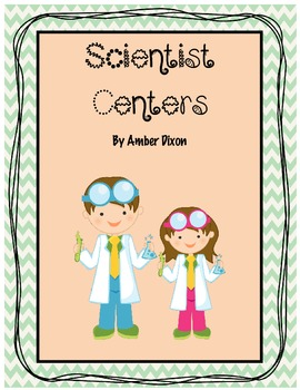 Scientist Centers