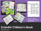 Scientist Children's Book Project for Students to Create