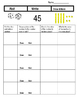 Place Value Number Sense Activities