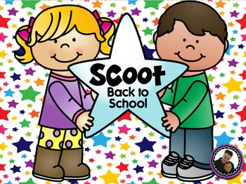 Scoot Back to School