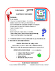 PUNCTUATION | PRACTICE | Task  Cards | SCOOT Game | BB Pos