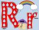 Scott Foresman Reading Street Kindergarten Unit 3 Week 2 L