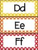 Scott Foresman Reading Street Kindergarten Word Wall Cards