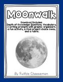 Scott Foresman Reading Street: Moonwalk