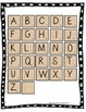 Scrabble Word Work