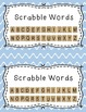 Scrabble Words