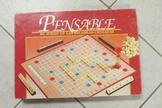 Scrabble in Spanish