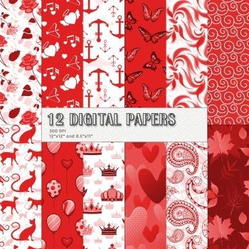 Scrapbook Paper Album Circle Celebrate Celebration Embelli