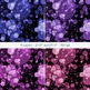 Scrapbook Paper Focus Jpg Decoration Blur Texture Jpeg Gra