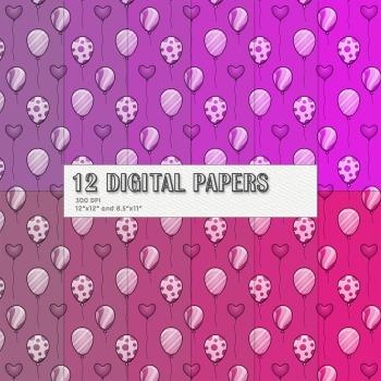 Scrapbook Paper Greeting Pattern Supplie Template Art Prem