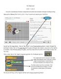 Scratch Computer Programming CCSS 4.OA.3 - Go Bananas