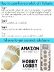 Scratch Off Tickets- Editable