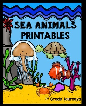 Sea Animals Journeys