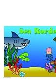Sea Borders