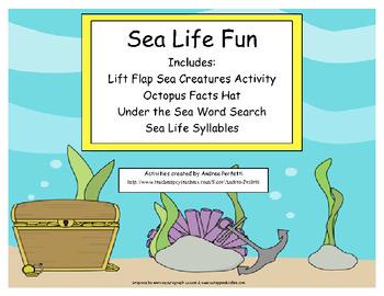 Sea Life Fun
