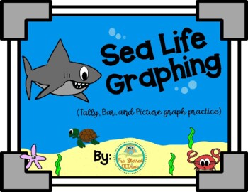 Sea Life Graphing