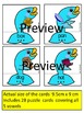 Sea Life- OCEAN-UNDER THE SEA Literacy Centers-I Can Read