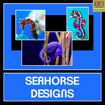 Seahorse Art Desgins