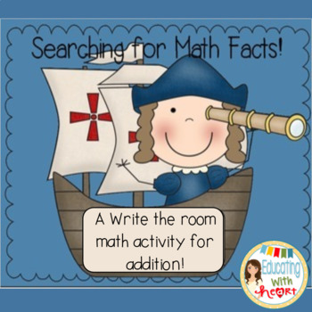 Searching for Math Facts